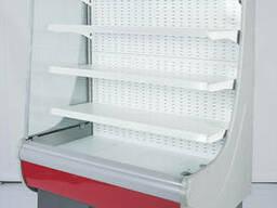 Горка холодильная Вилия 130 ВС Б/У
