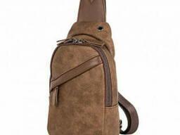 Городской рюкзак Polar П0275 brown