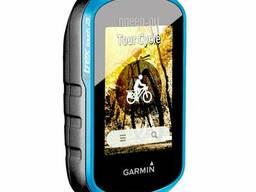 GPS-туристический Garmin eTrex Touch 25 GPS/Glonass 010-01325-03