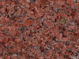 Гранит натуральный розовый КИШИН
