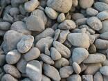Песок гравий щебень камень грунт - фото 5