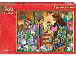 """Мозаика """"puzzle"""" 360 """"Аленький цветочек"""""""