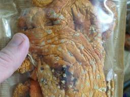Гриб сушенный мухомор