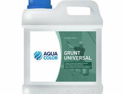 Грунт Aquacolor Grunt Universal
