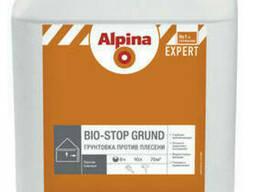 Грунтовка Alpina Expert Bio-Stop Grund