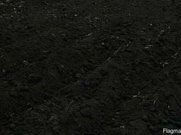 Грут растительный/плодородный (чернозем)
