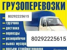Грузоперевозки Мозырь Калинковичи