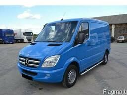 Грузоперевозки, доставка мебели, грузовое и легковое такси