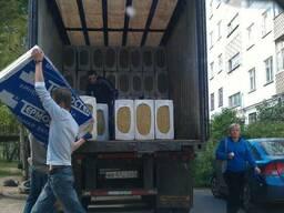 Грузоперевозки, грузчики, вывоз строительного мусора.