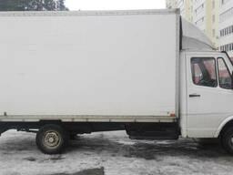 Грузоперевозки Борисов и РБ. Низкие цены!!!