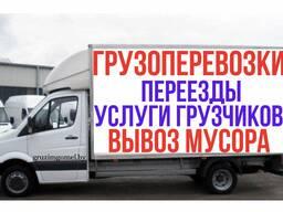 Грузоперевозки по Гомелю, Грузовое такси.
