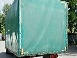 Грузоперевозки с грузчиками. вывоз мусора. доставка мебели
