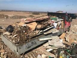 Грузоперевозки Витебск услуги грузчиков вывоз мусора переезд - фото 2