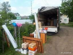 Грузоперевозки Витебск услуги грузчиков вывоз мусора переезд - фото 5