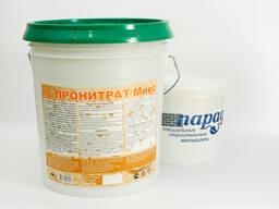ГС Пронитрат Микс - добавка для повышения водонепроницаемости