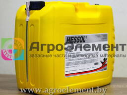 Hessol Turbo Diesel 15W-40 20л