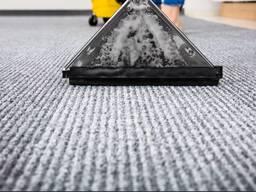 Химчистка ковролина чистка ковровых покрытий