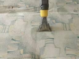 Химчистка ковровых покрытий и мягкой мебели
