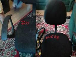 Химчистка мягкой мебели , ковров, салона автомобиля - фото 3