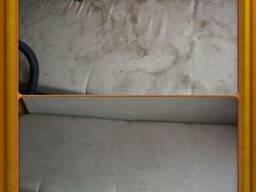 Химчистка мягкой мебели в Гомеле на дому - фото 1