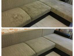 Химчистка мягкой мебели в Жлобине