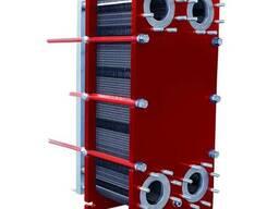 Производители теплообменников беларусь Кожухотрубный маслоохладитель ONDA Oil 57 Зеленодольск