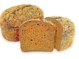 Хлеб ржаной глубокой заморозки