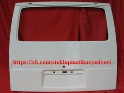 Хлопушка из стеклопластика, Дверь задняя Форд Транзит
