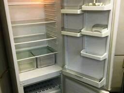 Холодильник с морозильником двухкамерный Минск 162