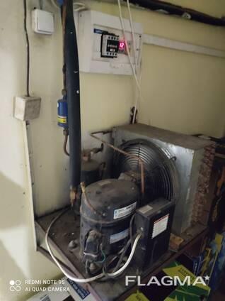 Холодильный агрегат