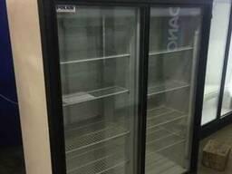 Холодильный шкаф Polair 1… 10 1402х710х2028 на 1000л.