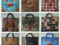 Хозяйственные сумки на молнии
