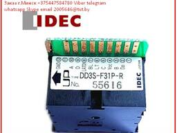 IDEC переключатель DD3S-F31P-R