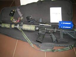 Игровой комплект для лазертага Heckler & Koch 416D Elite