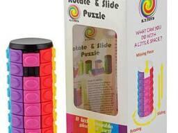 Игрушка Кубик Рубика Головоломка