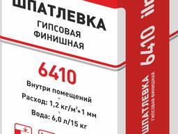 Илмакс ilmax 6410 (шпаклевка гипсовая финишная)