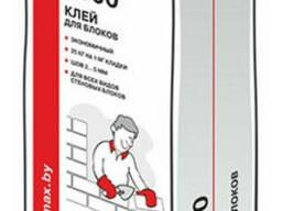 Ilmax 2000, клеевой состав 25 кг, для керамзито-бет. блоков