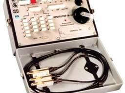 Имитатор электродной системы
