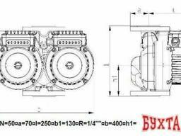 IMP Pumps GHNDbasic II 50-190F