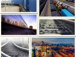 Импорт грузов из Китая