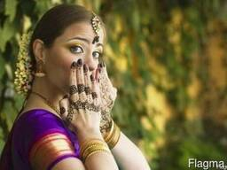 Индийские танцы на праздник