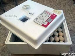 Инкубатор (104 яйца, механический поворот яиц,
