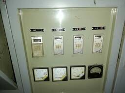 Инжекционно-литьевая машина SZ-800 - фото 4