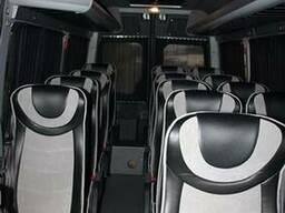 Международные пассажирские перевозки - фото 2