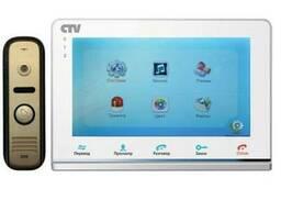 IP видеодомофон CTV-DP2700IP (комплект)