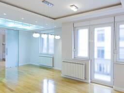 Отделка и ремонт квартир, домов