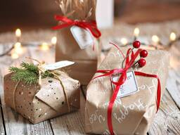 Ищем поставщиков подарков и сувениров к Новому году
