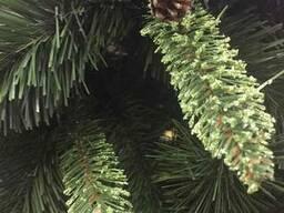 Искусственная елка и сосна