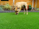 Искусственная трава для ландшафта - photo 4