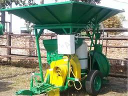 ИУВЗ-20М Измельчитель-упаковщик зерна с приводом от ВОМ